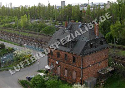 Alter Bahnhof Oberrad