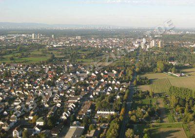Egelsbach Frankfurter Straße