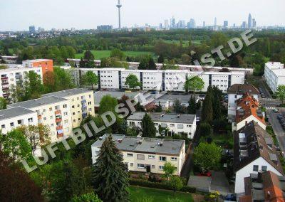 Ernst May Siedlung