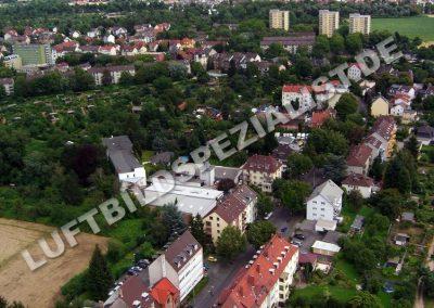 Fechenheim Dieburger Straße