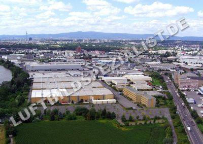 Fechenheim Siemens AG