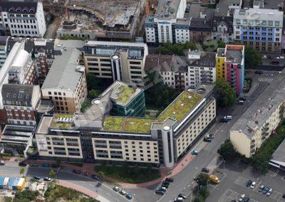 Frankfurt Golden Leaf Hotel