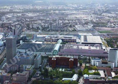 Frankfurt Goldenes Haus