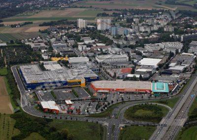 Frankfurt Ikea