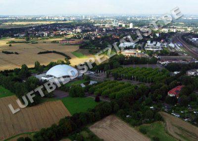 Frankfurt Jahrhunderthalle