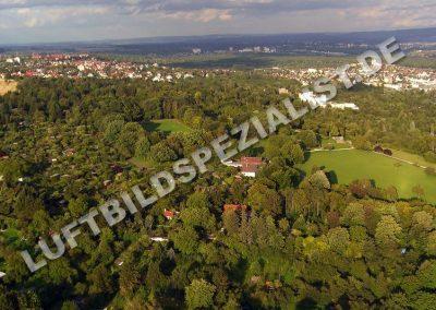 Frankfurt Lohrpark