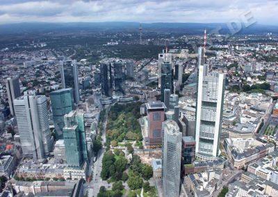 Frankfurt Skyline 3