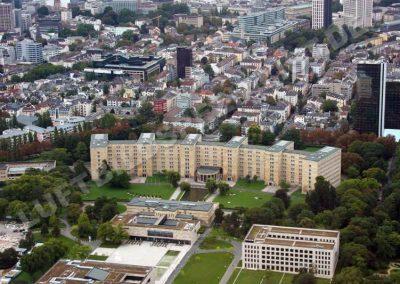 Frankfurt Universität - IG-Farben-Haus