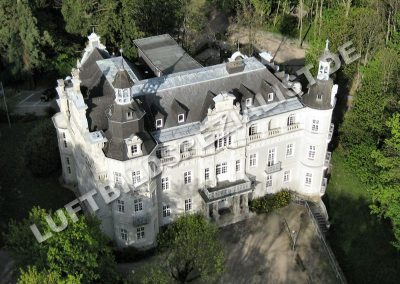 Luxemburgisches Schloss