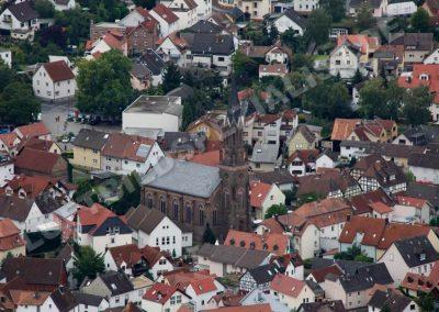 Ober-Erlenbach Kirche St. Martinus